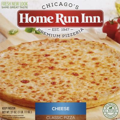 Home Run Inn Classic Pizza Cheese