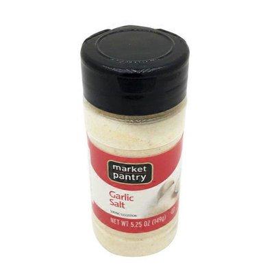 Market Pantry Garlic Salt