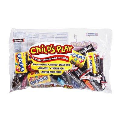 Tootsie Roll Tootsie Child's Play Funtastic Favorites Variety Pack