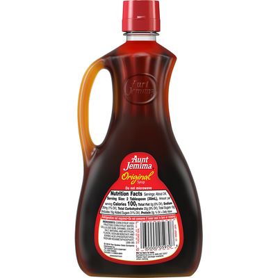 Pearl Milling Company Original Syrup