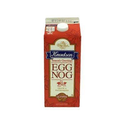 KNUDSEN Egg Nog