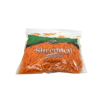 Grimmway Farms Shredded Carrots