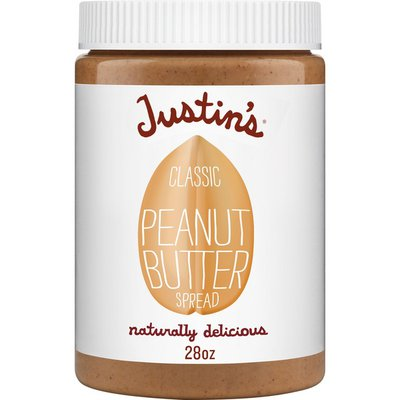 Justin's Classic Peanut Butter Spread