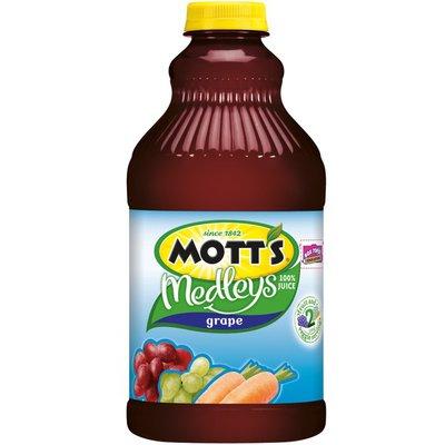 Mott's Medley Grape Juice