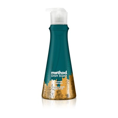 Method Dish Soap, Frosted Fir