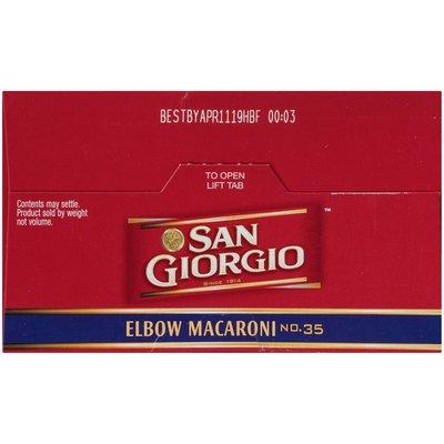 San Giorgio Elbow Macaroni