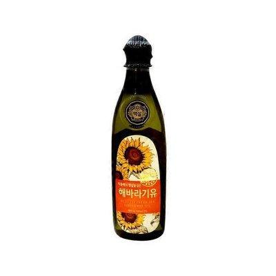 Beksul Sunflower Oil