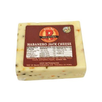 Tyson Foods Rouses Pepper Jack