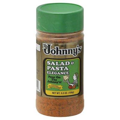 Johnnys Salad & Pasta Elegance