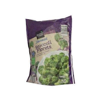 Season's Choice Frozen Broccoli Florets