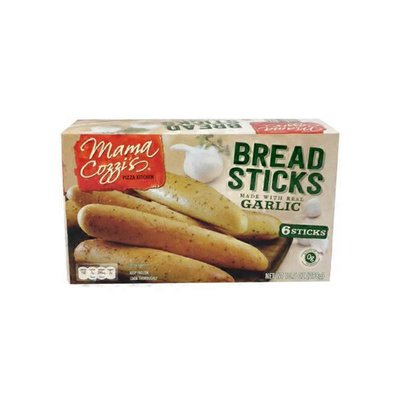 Mama Cozzi Garlic Bread Sticks