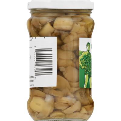 Green Giant Sliced Mushrooms
