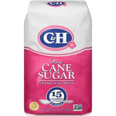 C&h Pure Cane Sugar