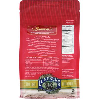 Lundberg Family Farms White Rice, California, Basmati