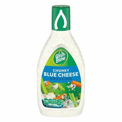 Wish-Bone Chunky Blue Cheese Dressing