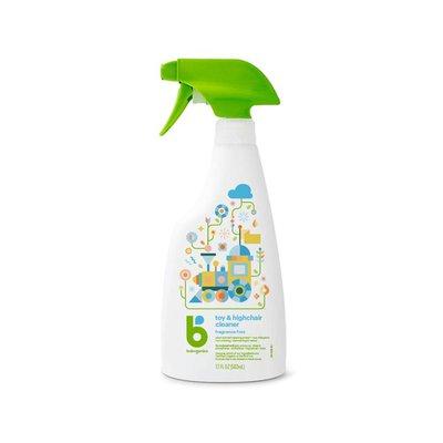 Babyganics Toy & Highchair Cleaner Spray