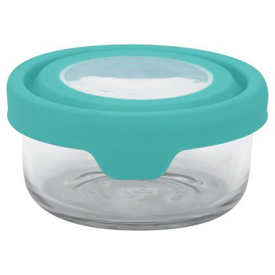 Anchor Food Storage, 2 Cup Round