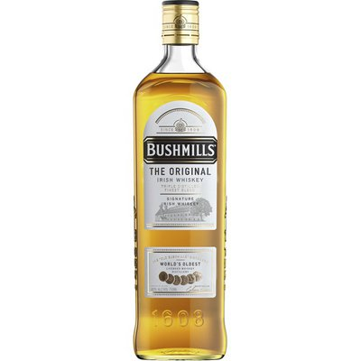 Bushmills® Whiskey