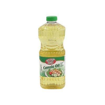 Western Family Canola Oil