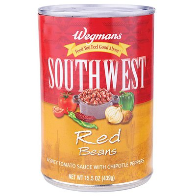 Wegmans Food You Feel Good About Southwest Red Beans