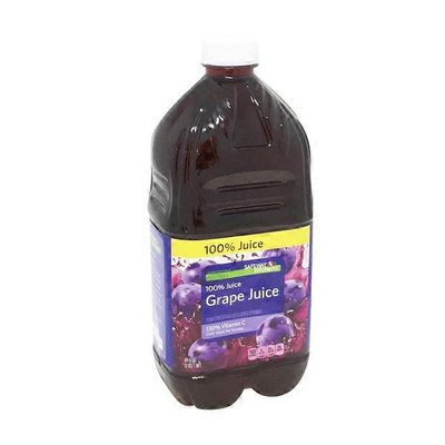 Signature Kitchens 100% Grape Juice