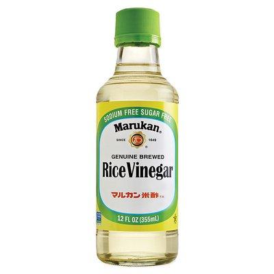Marukan Rice Vinegar, Genuine Brewed