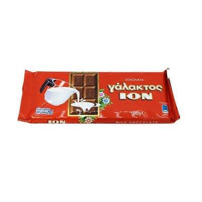 Ion Milk Chocolate