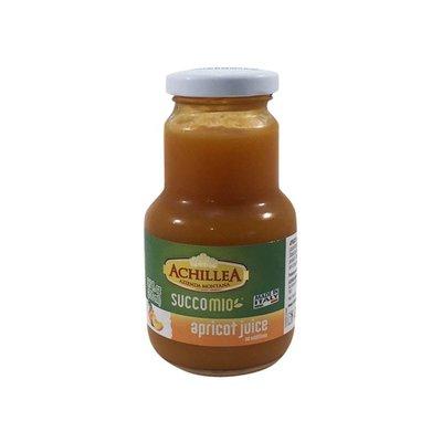 Achillea Apricot Juice