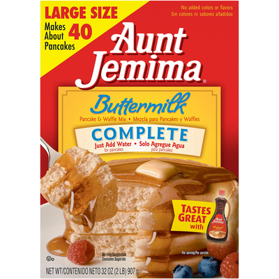 Pearl Milling Company Buttermilk Baking Mix