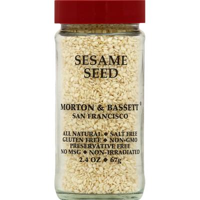Morton & Bassett Spices Sesame Seed
