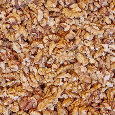 DSD Merchandisers Cashews, Organic, Roasted & Salted