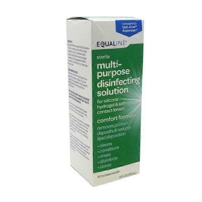 Equaline Multi Purpose Lens Solution