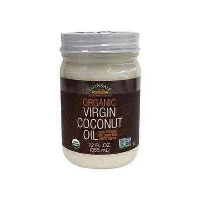 Ellyndale Foods Organic Virgin Coconut Oil