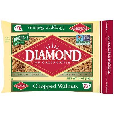 Diamond Of California® Chopped Walnuts
