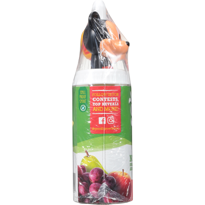 good2grow 100% Juice, Fruit Punch, Character 3 Pack