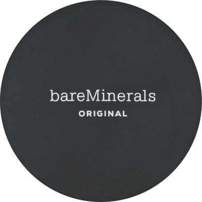 bareMinerals Foundation, Original, Medium Beige 12, Broad Spectrum SPF 15