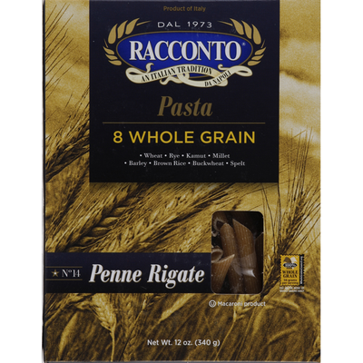 RACCONTO Penne Rigate, No. 14