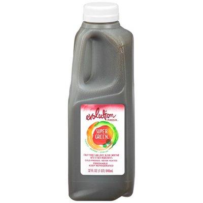 Evolution Fresh Super Green Fruit Puree and Juice Blend Smoothie