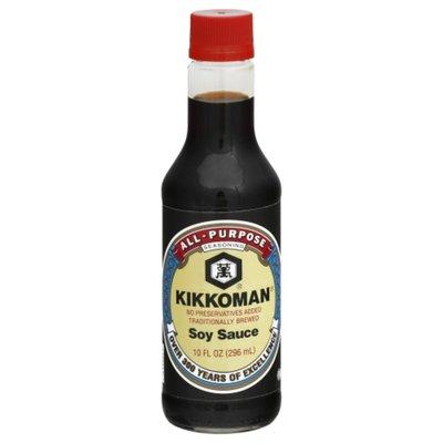 Kikkoman Soy Sauce, All‑Purpose