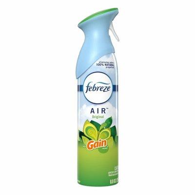 Febreze Odor-Eliminating Air Freshener with Gain Original Scent