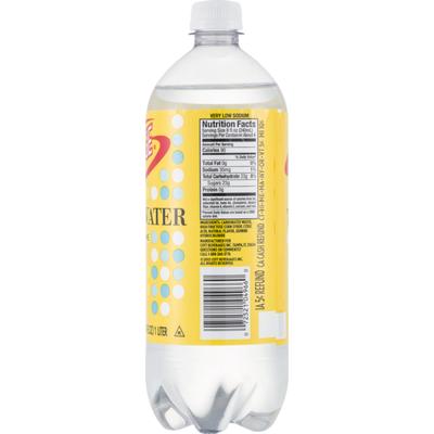 Vintage Tonic Water