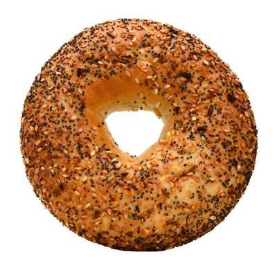 Signature Kitchens Everything Bagels