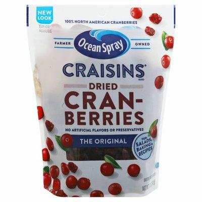 Ocean Spray Original Dried Cranberries