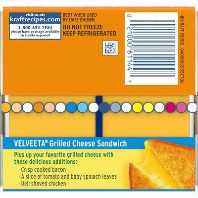 VELVEETA Original Flavored Cheese