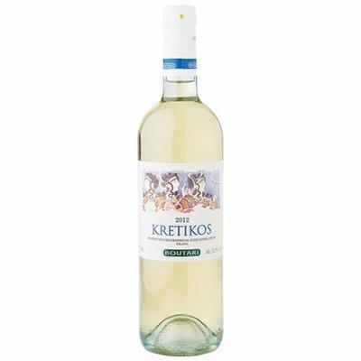 Boutari White Kretikos
