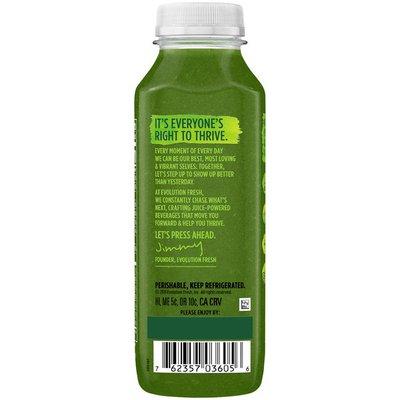 Evolution Fresh Organic Cold-Pressed Vegetable & Fruit Juice Blend