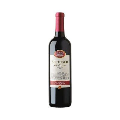 Beringer Main & Vine Cabernet Sauvignon Red Wine