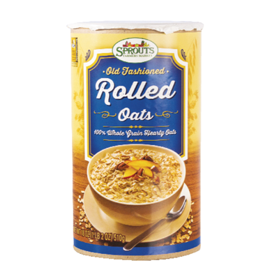 Sprouts Old Fashioned Rolled Oats