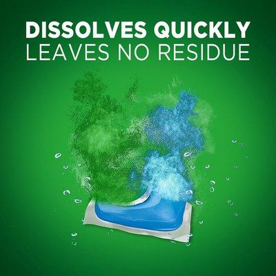 Cascade Complete Actionpacs Dishwasher Detergent Pods, Fresh