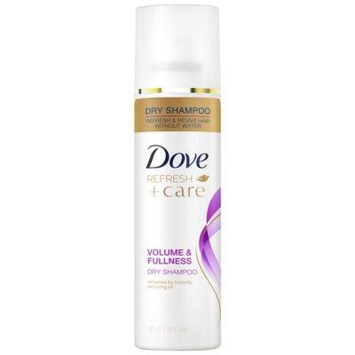 Dove Dry Shampoo Volume & Fullness